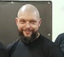 Глушаков Сергей