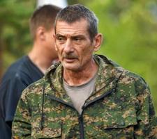 Колюшенко Сергей Николаевич